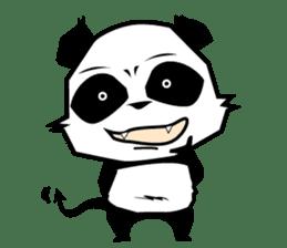 Sugoi panda sticker #348805