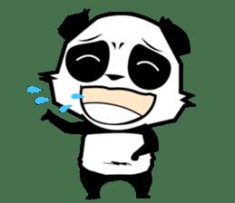 Sugoi panda sticker #348806