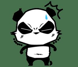 Sugoi panda sticker #348807