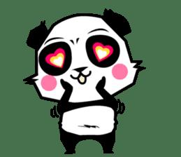 Sugoi panda sticker #348820