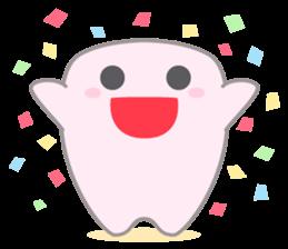 Dents-kun Family sticker #349068