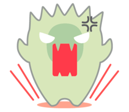Dents-kun Family sticker #349072