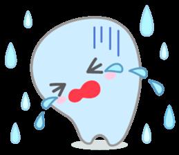 Dents-kun Family sticker #349075