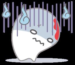 Dents-kun Family sticker #349078