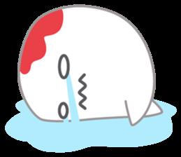 Dents-kun Family sticker #349079