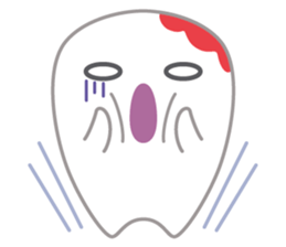 Dents-kun Family sticker #349081