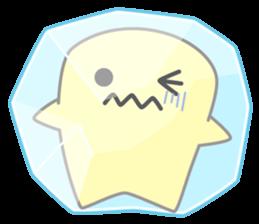 Dents-kun Family sticker #349085