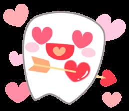 Dents-kun Family sticker #349087