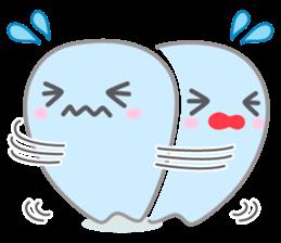Dents-kun Family sticker #349088