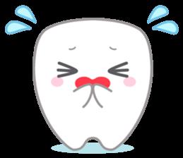 Dents-kun Family sticker #349095