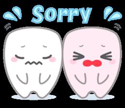 Dents-kun Family sticker #349096
