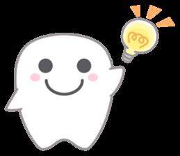 Dents-kun Family sticker #349104