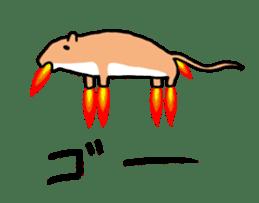 creature(ja) sticker #349385