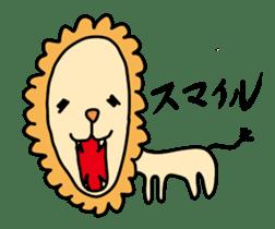 creature(ja) sticker #349406