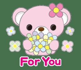 Sweetbear sticker #350749