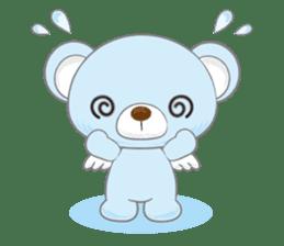 Sweetbear sticker #350750