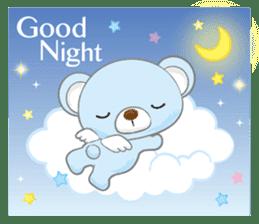 Sweetbear sticker #350757