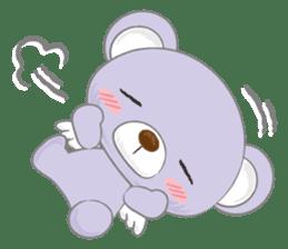 Sweetbear sticker #350762