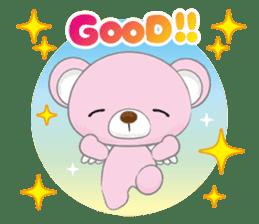 Sweetbear sticker #350764