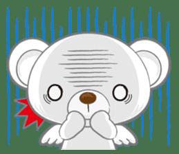 Sweetbear sticker #350766