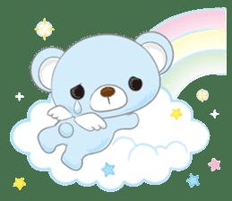 Sweetbear sticker #350769