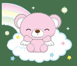 Sweetbear sticker #350770