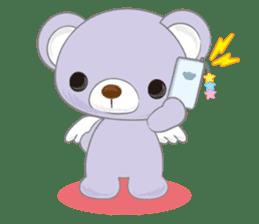 Sweetbear sticker #350778
