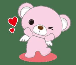 Sweetbear sticker #350781