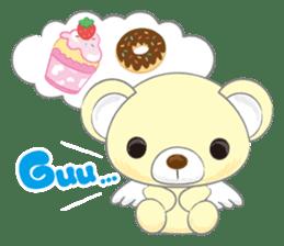 Sweetbear sticker #350784