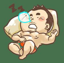 TORO CHAN sticker #350952