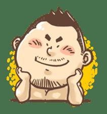 TORO CHAN sticker #350959
