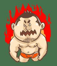 TORO CHAN sticker #350967