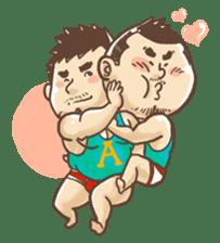 TORO CHAN sticker #350984