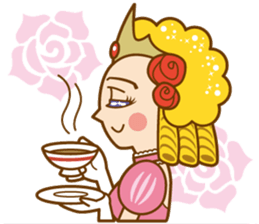 princess princess sticker #351303