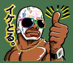 Love for Frank Miura sticker #351665