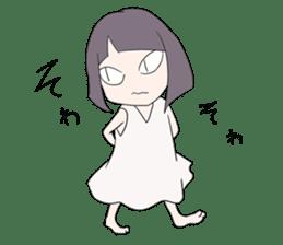 theater imasokari sticker #352189
