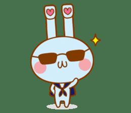 Sentaku Usagi sticker #353323
