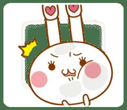 Sentaku Usagi sticker #353326