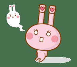 Sentaku Usagi sticker #353332