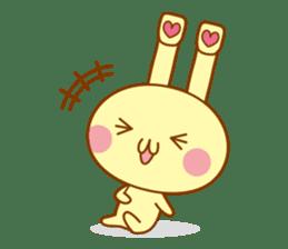 Sentaku Usagi sticker #353333