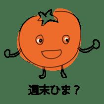 This is Yuruyuru Stamp!! sticker #356542