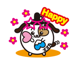Oomaru kun sticker #357480