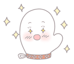 dishes and their friends sticker #357524