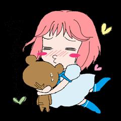 pinksan