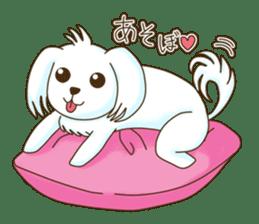 I, Chii! sticker #358776