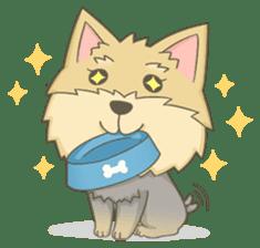Lovely Mizuki's stickers sticker #359226