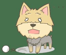 Lovely Mizuki's stickers sticker #359233
