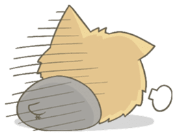 Lovely Mizuki's stickers sticker #359256