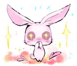 hares~HASE~ sticker #359427