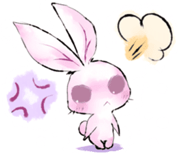 hares~HASE~ sticker #359429